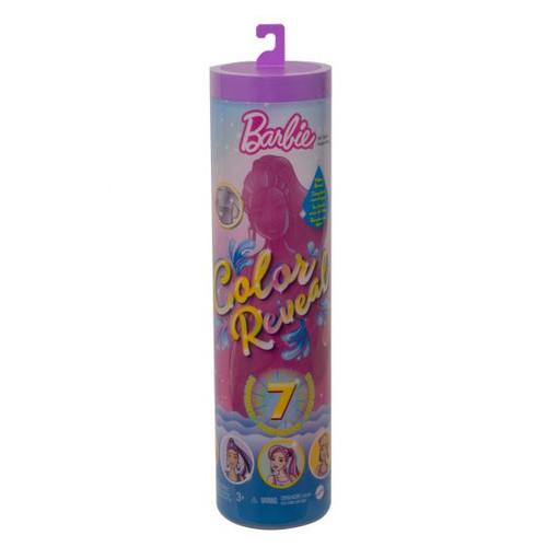 Barbie Colour Reveal