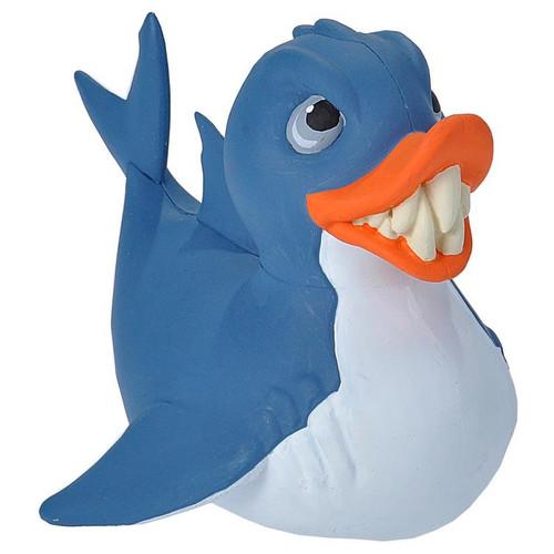 Rubber Duck Shark