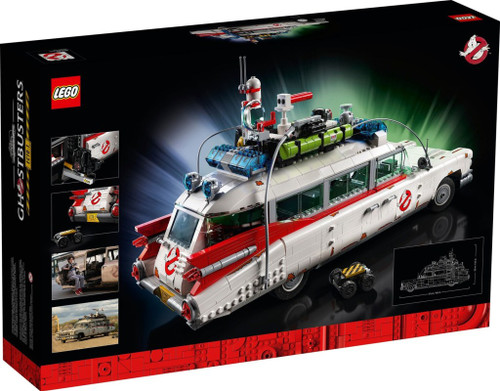 Lego Creator Expert - Ghostbusters