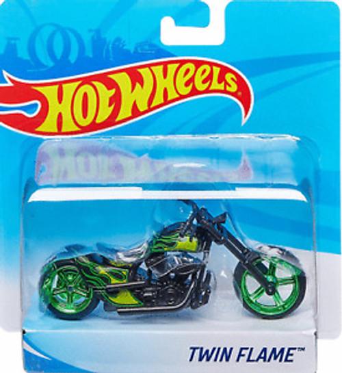 Hot Wheels Street Power - Twin Flame