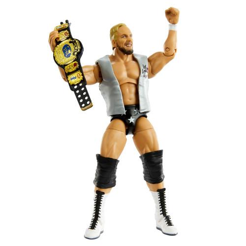 WWE Elite Action Figure - Stunning Steve Austin