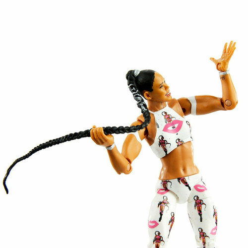 WWE Elite Action Figure - Bianca Belair