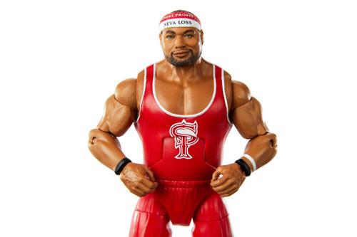 WWE Elite Action Figure - Angelo Dawkins