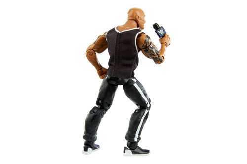 WWE Elite Action Figure - The Rock