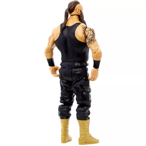 WWE Action Figure - Braun Strowman