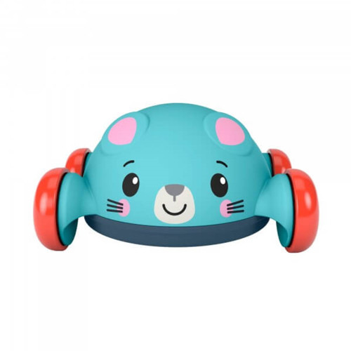 Fisher Price Character Vehicles - Bear