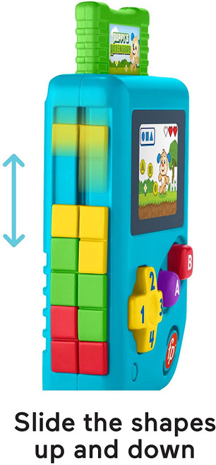 Fisher Price Laugh and Learn - Lil Gamer