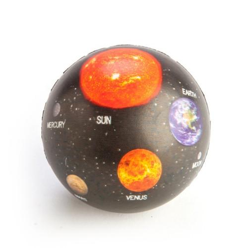Smooshos Galaxy Ball