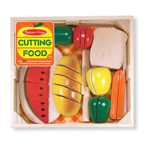 M&D Cutting Food Box