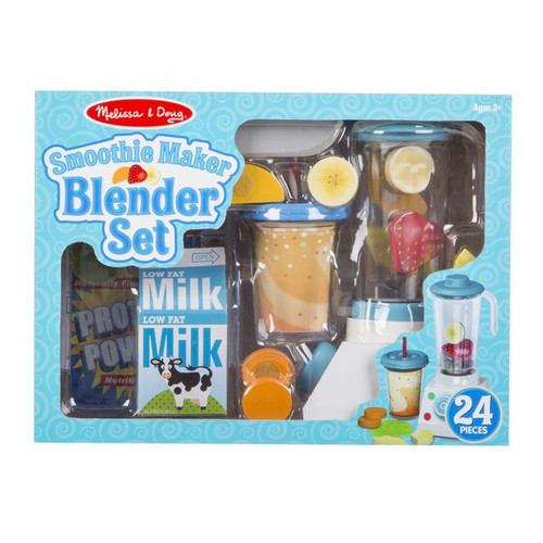 M&D Smoothie Maker Blender Set