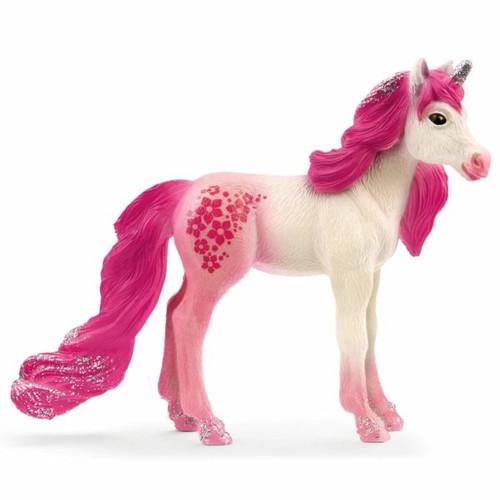 Schleich Bayala Collectible Unicorn - Whalda
