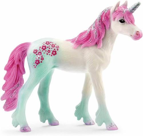 Schleich Bayala Collectible Unicorn - Rajana