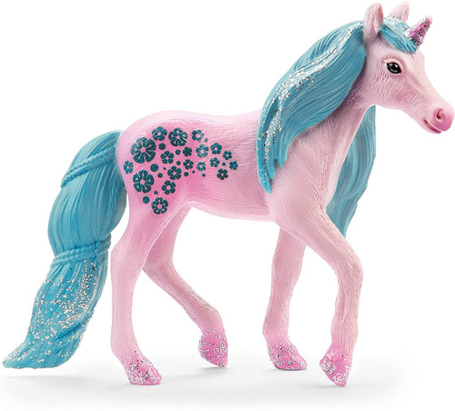 Schleich Bayala Collectible Unicorn - Elany