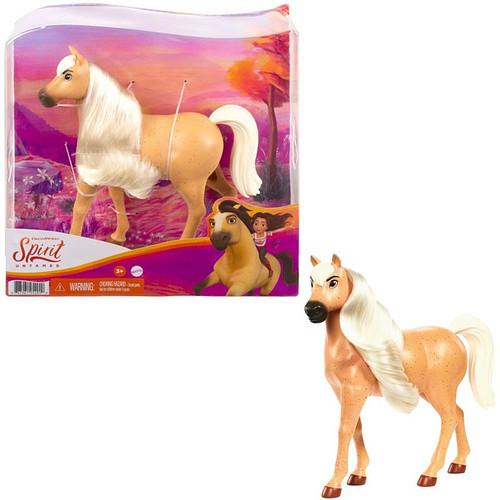 Spirit Untamed Palomino Herd Horse