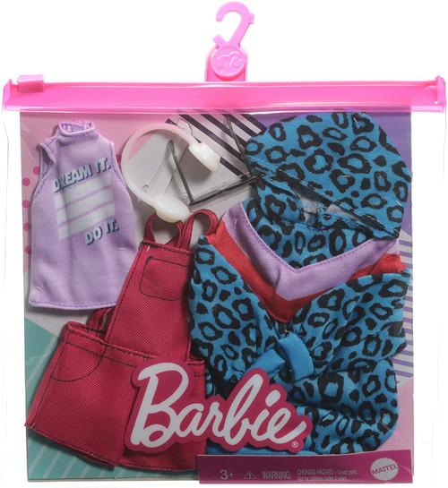 Barbie Fashion 2 Pack GRC86