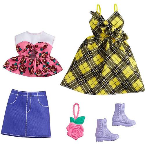 Barbie Fashion 2 Pack GRC83