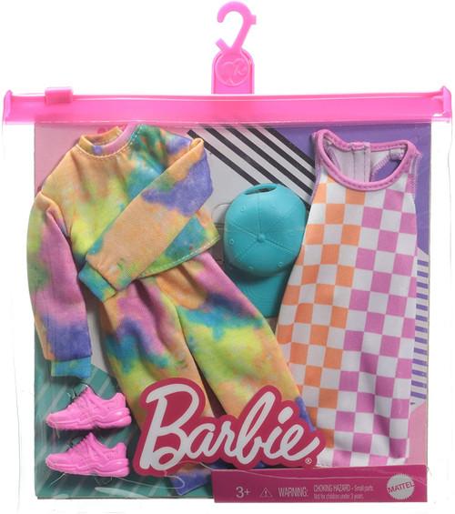 Barbie Fashion 2 Pack GRC84