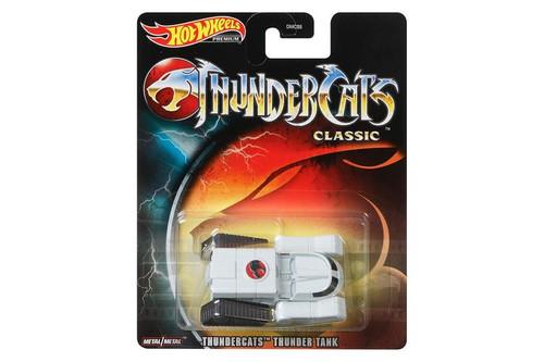 Hot Wheels Retro - Thundercats Thunder Tank
