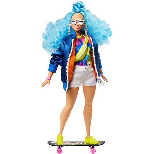 Barbie Extra Doll #4
