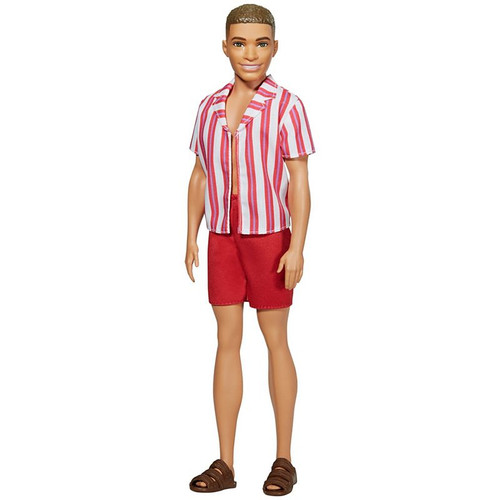 Ken 60th Anniversary Doll - 1961 Original Ken