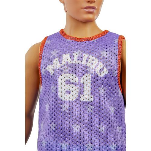 Ken Fashionista Doll #164
