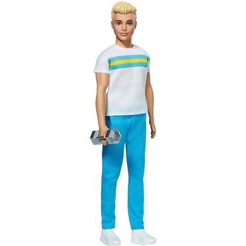 Ken 60th Anniversary Doll - 1984 Great Shape Ken