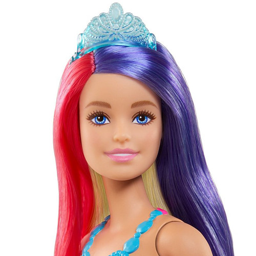 Barbie Dreamtopia with Accessories GTF38