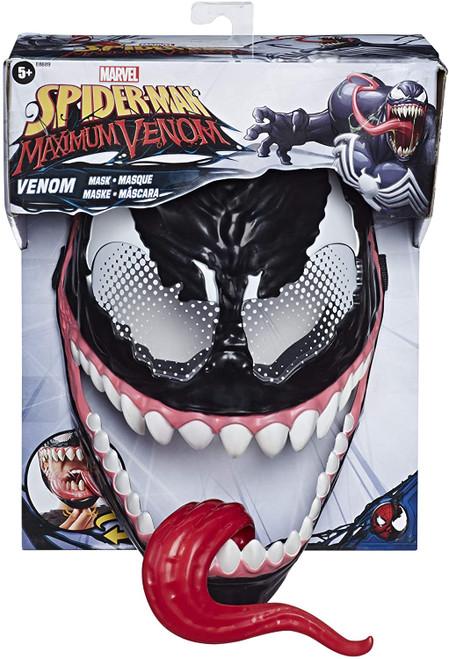 Spiderman Maximum Venom Mask