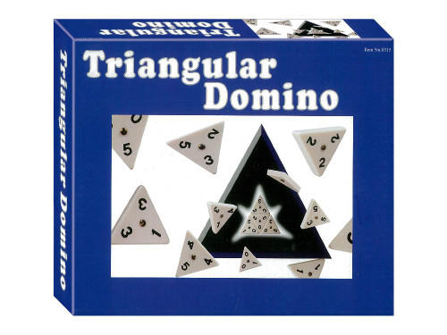 Triangular Domino