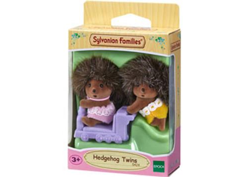 Sylvanian Families Hedgehog Twins (V2)