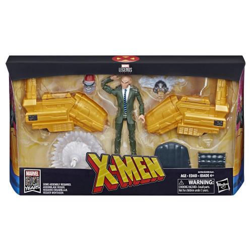 Marvel Legends Vehicles X-Men