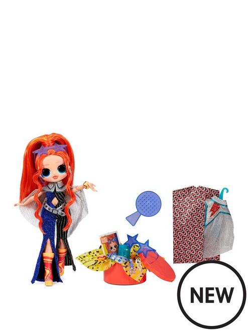 L.O.L. Surprise OMG Dance Doll - Major Lady