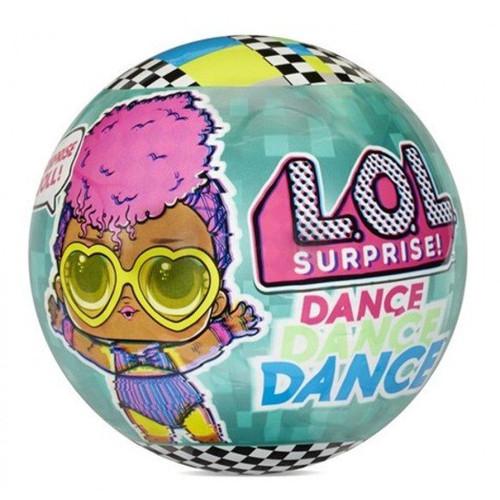 L.O.L. Surprise Dance Tots