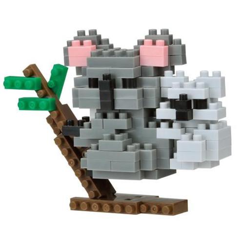Nanoblock - Koala with Joey