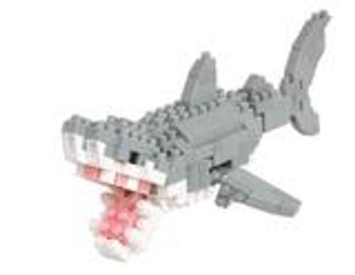 Nanoblock - Great White Shark 2.0