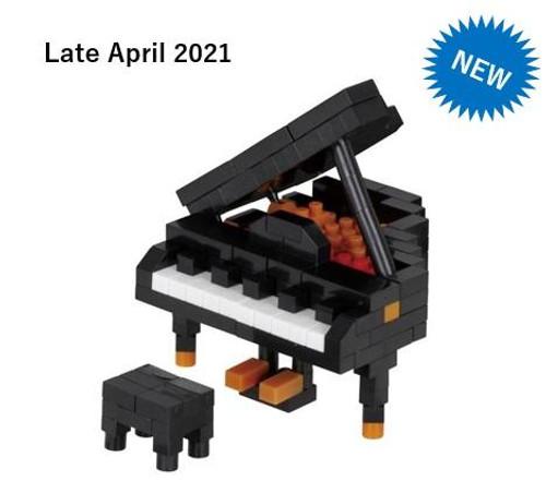 Nanoblock - Grand Piano