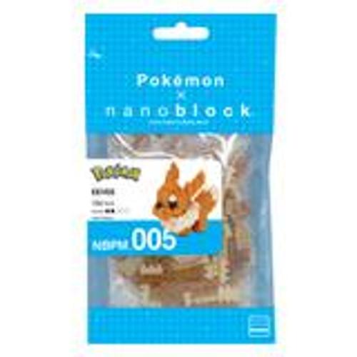 Nanonblock - Eevee