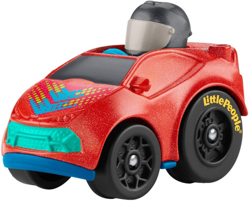 Little People Wheelie Vehicle GMJ20