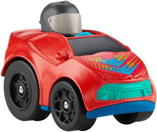 Little People Wheelie Vehicle GMJ20