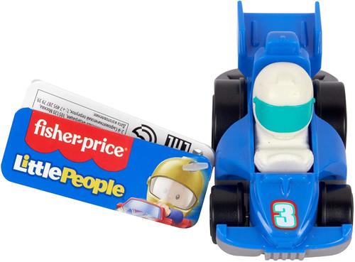 Little People Wheelie Vehicle GMJ21
