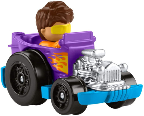 Little People Wheelie Vehicle GMJ23