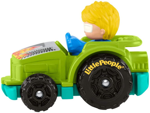 Little People Wheelie Vehicle GMJ22