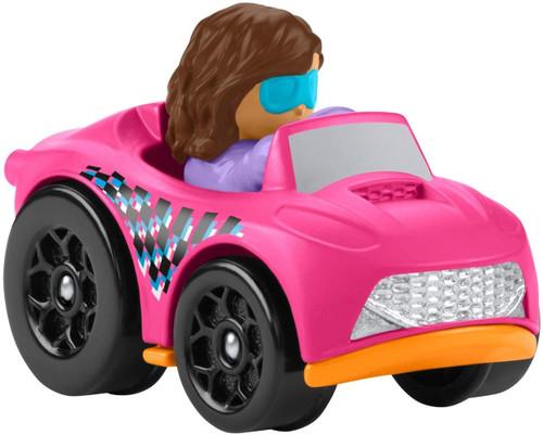 Little People Wheelie Vehicle GMJ27