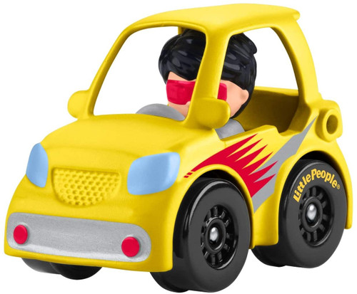 Little People Wheelie Vehicle GMJ26