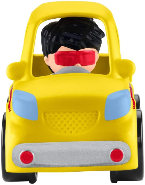 Little People Wheelie Vehicle GMJ26