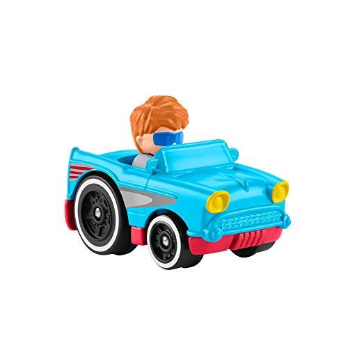 Little People Wheelie Vehicle GMJ25