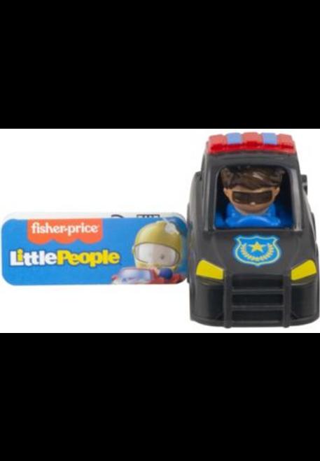Little People Wheelie Vehicle GTV12
