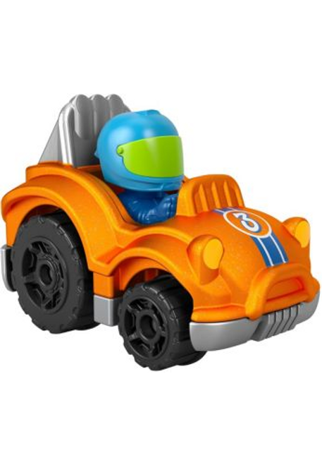 Little People Wheelie Vehicle GTV11