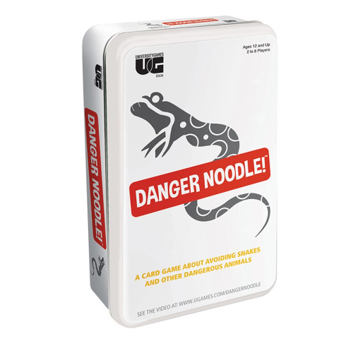 Danger Noodle Game In A Tin