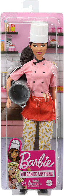 Barbie I Can Be Doll - Pasta Chef
